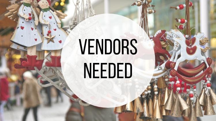Vendor Opportunity
