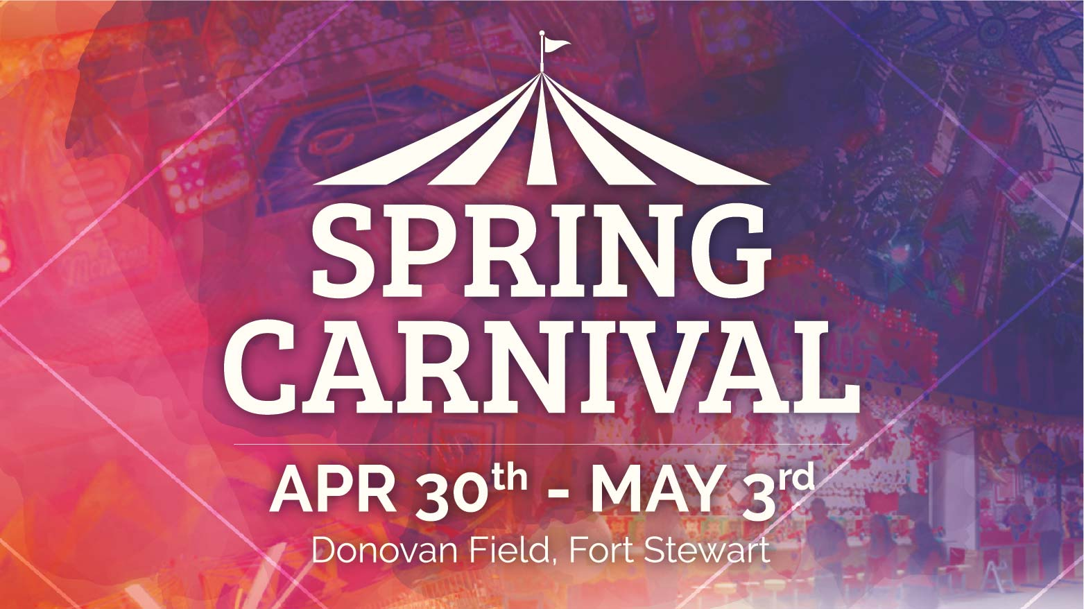 Spring Carnival 2020- CANCELLED
