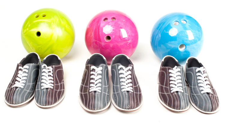 50/50 Summer Bowling Special