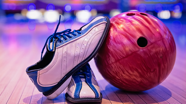 Super Bowl Championship - Tailgate Bowling
