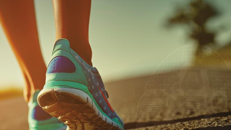 Walking Challnege Kick-Off