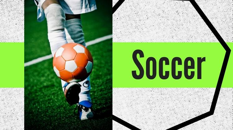 Fall Soccer Registration 2019 - FS
