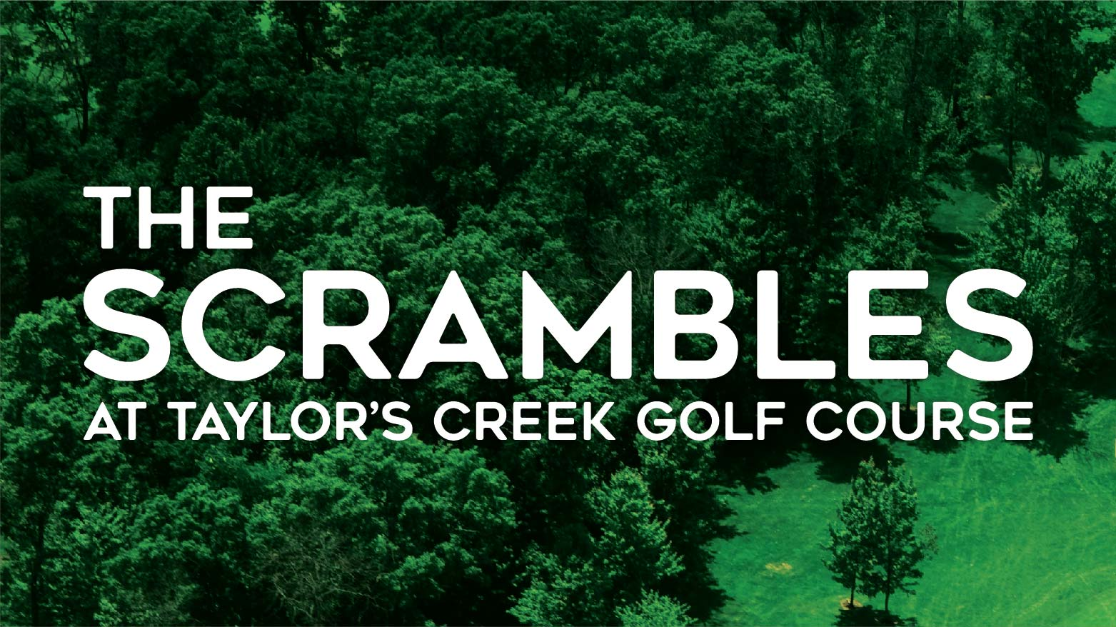 The Scrambles At Taylors Creek Golf Course