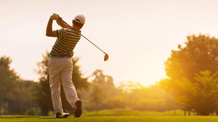 TCGC Modified Golf Scramble/Shamble