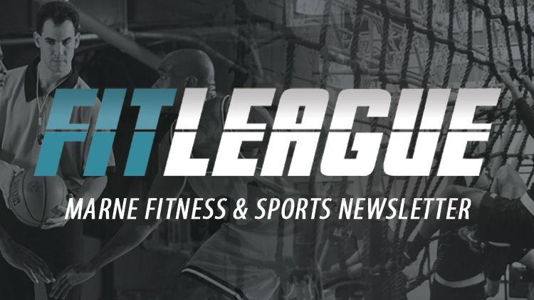 Marne FitLeague Newsletter