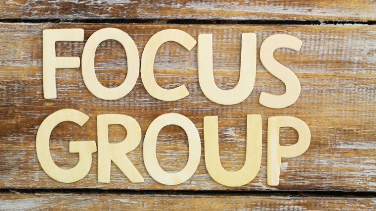 Focus Group - RV Campground - Hunter