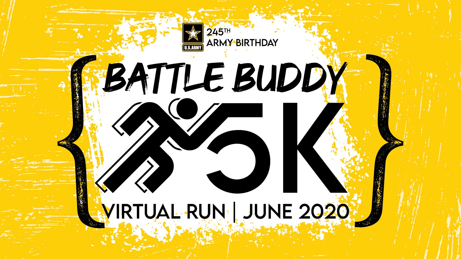 Battle Buddy Virtual 5k