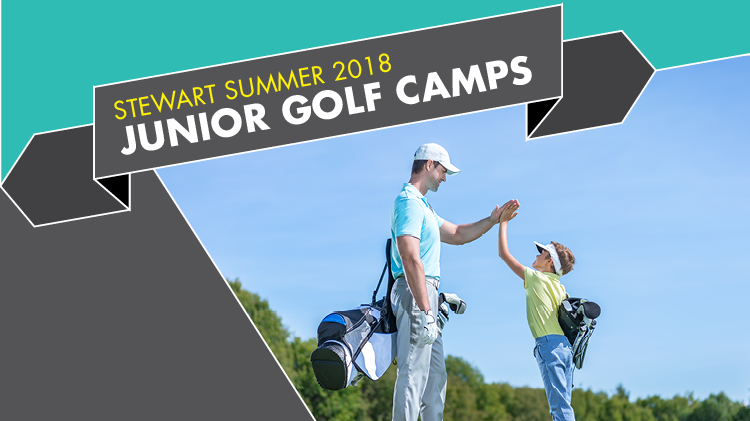 Junior Summer Golf Camp 2018