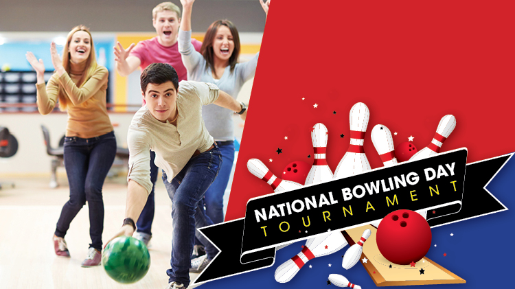 National Bowling Day Tournament 2018