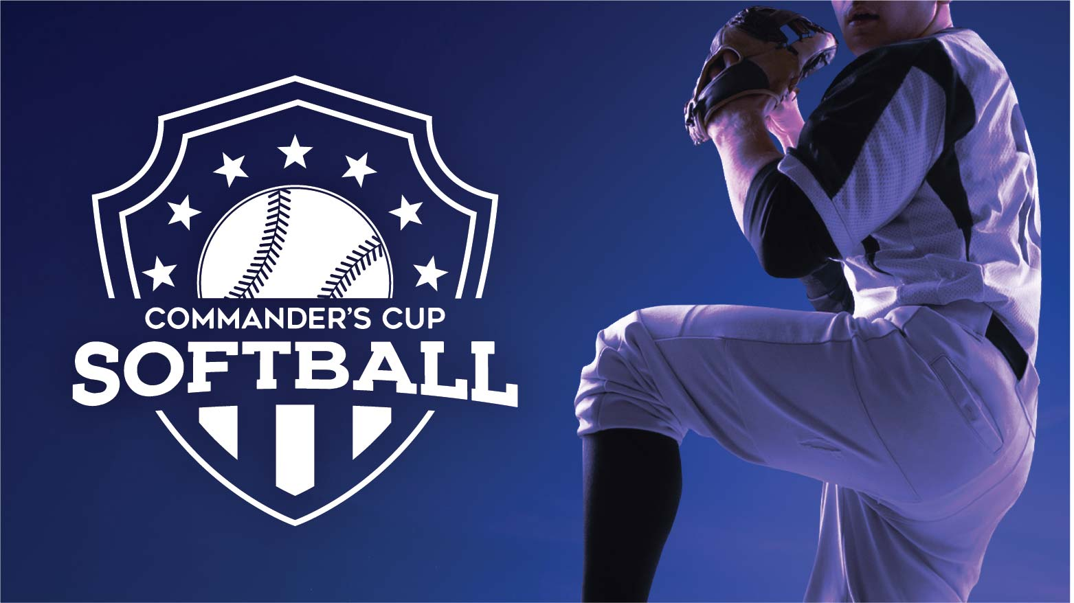Commander's Cup Softball Registration