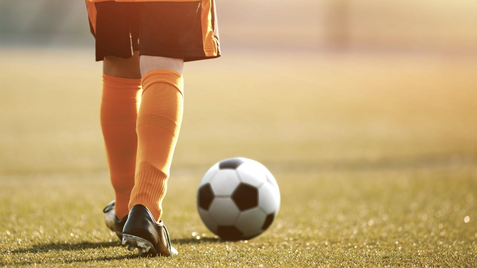 Spring Soccer 2019 (HAAF)