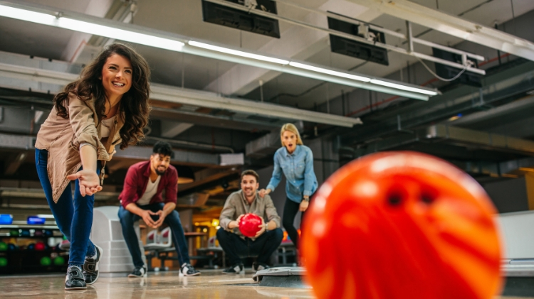 FRG Bowling League - Spring 2020