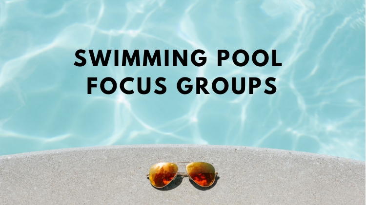 Swimming Pool Focus Group - FS (Active Duty Only)