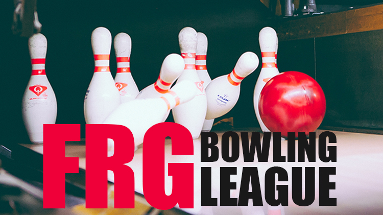 FRG Bowling League