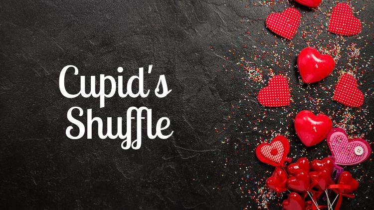 Cupid's Shuffle Dance - FS