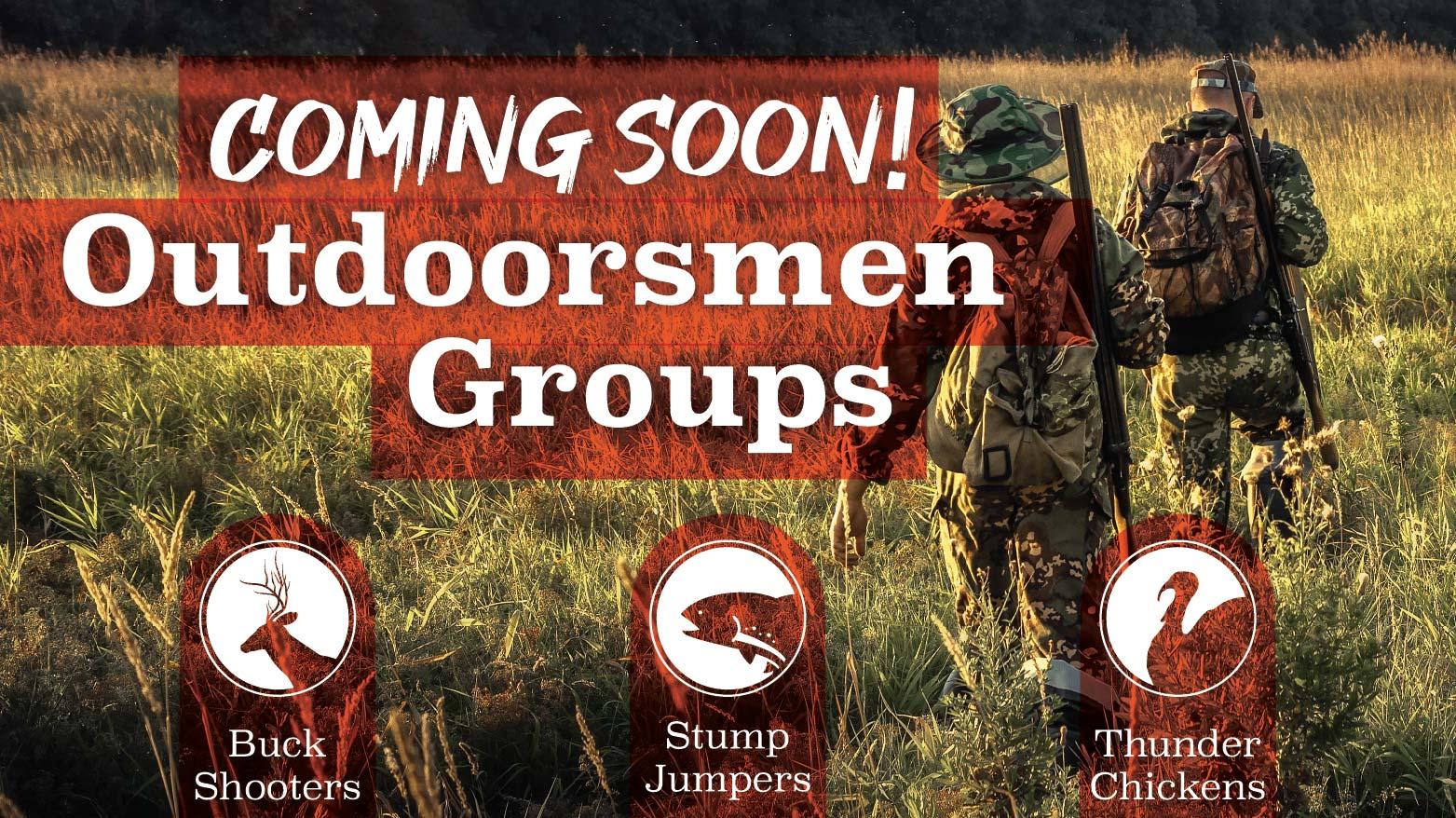 Hunting & Fishing Groups