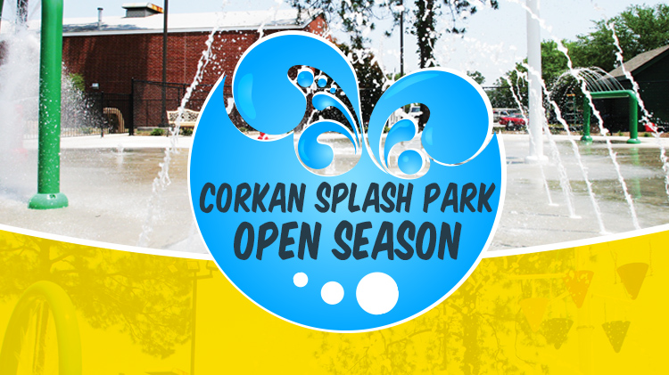 Splashpark Open Season