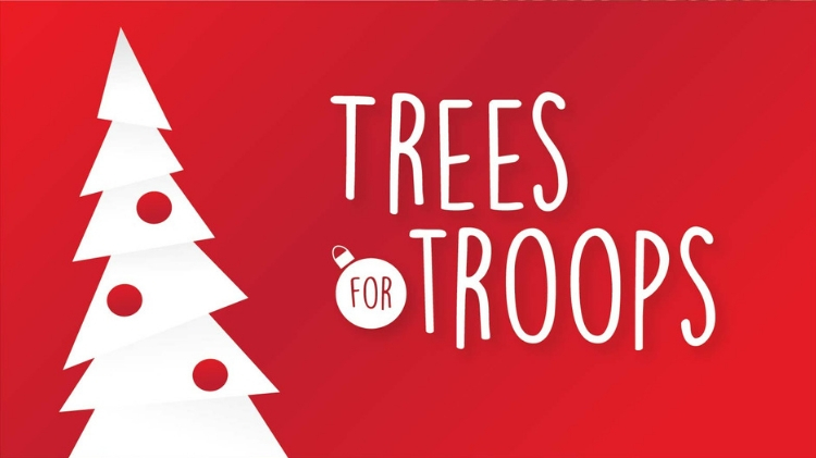 Trees for Troops - HAAF