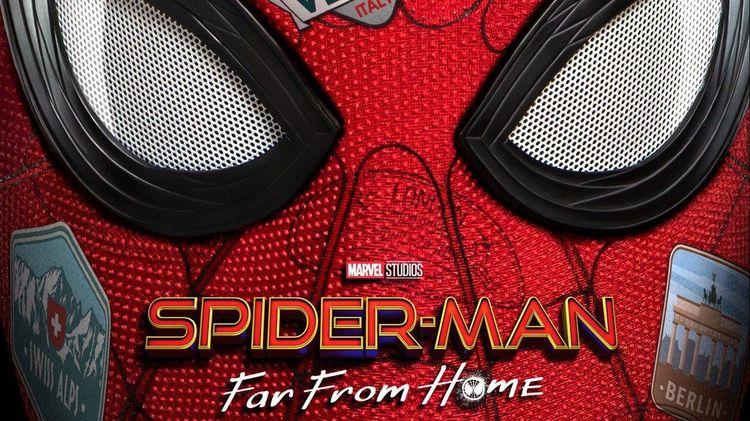 BOSS Movie Night: Spider-Man Far From Home