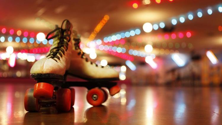 Teach Me to Skate