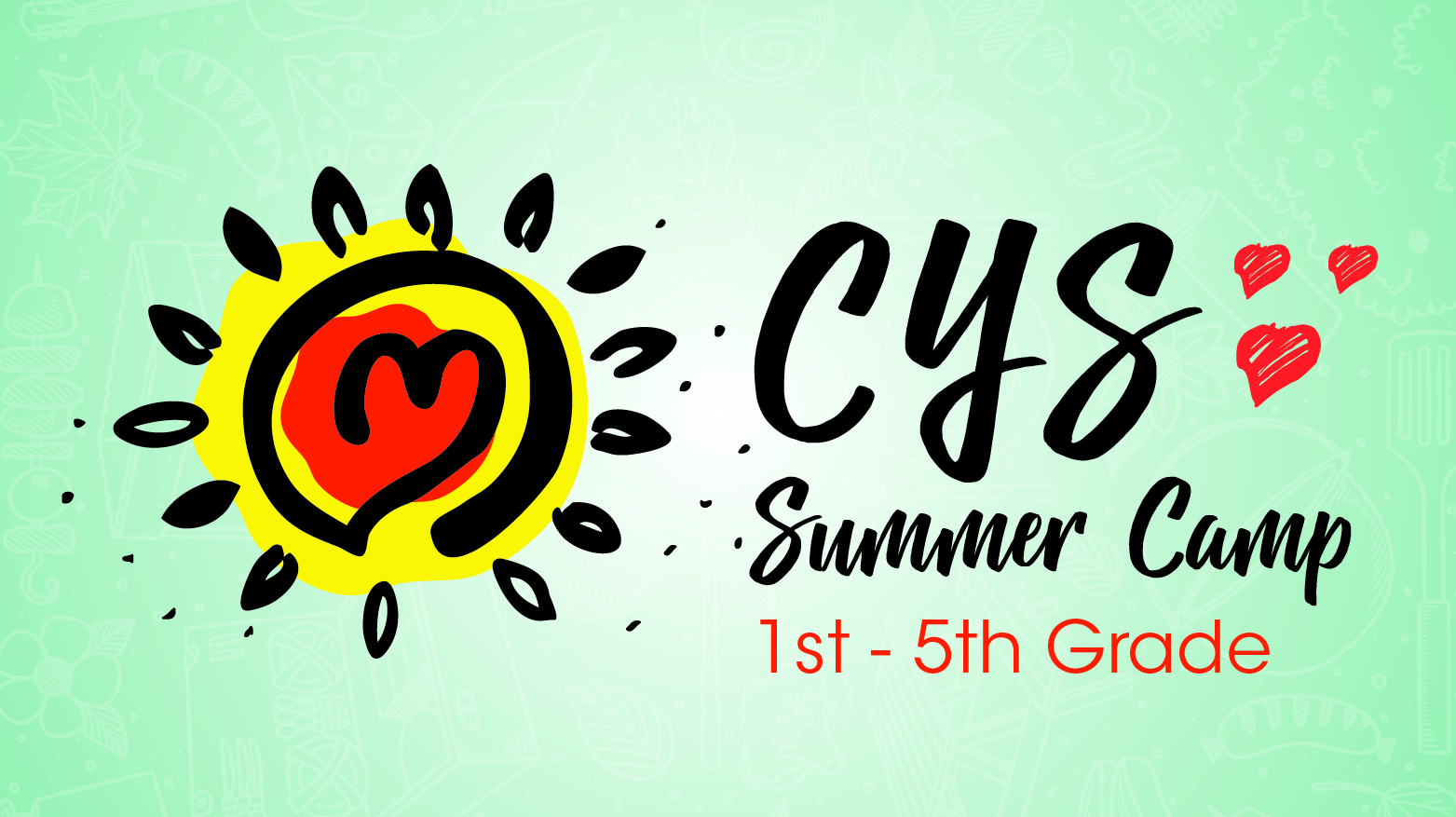School Age Center Summer Camps 2018
