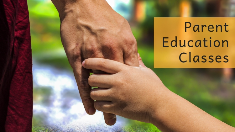 Parent Education Classes & Activities 2019