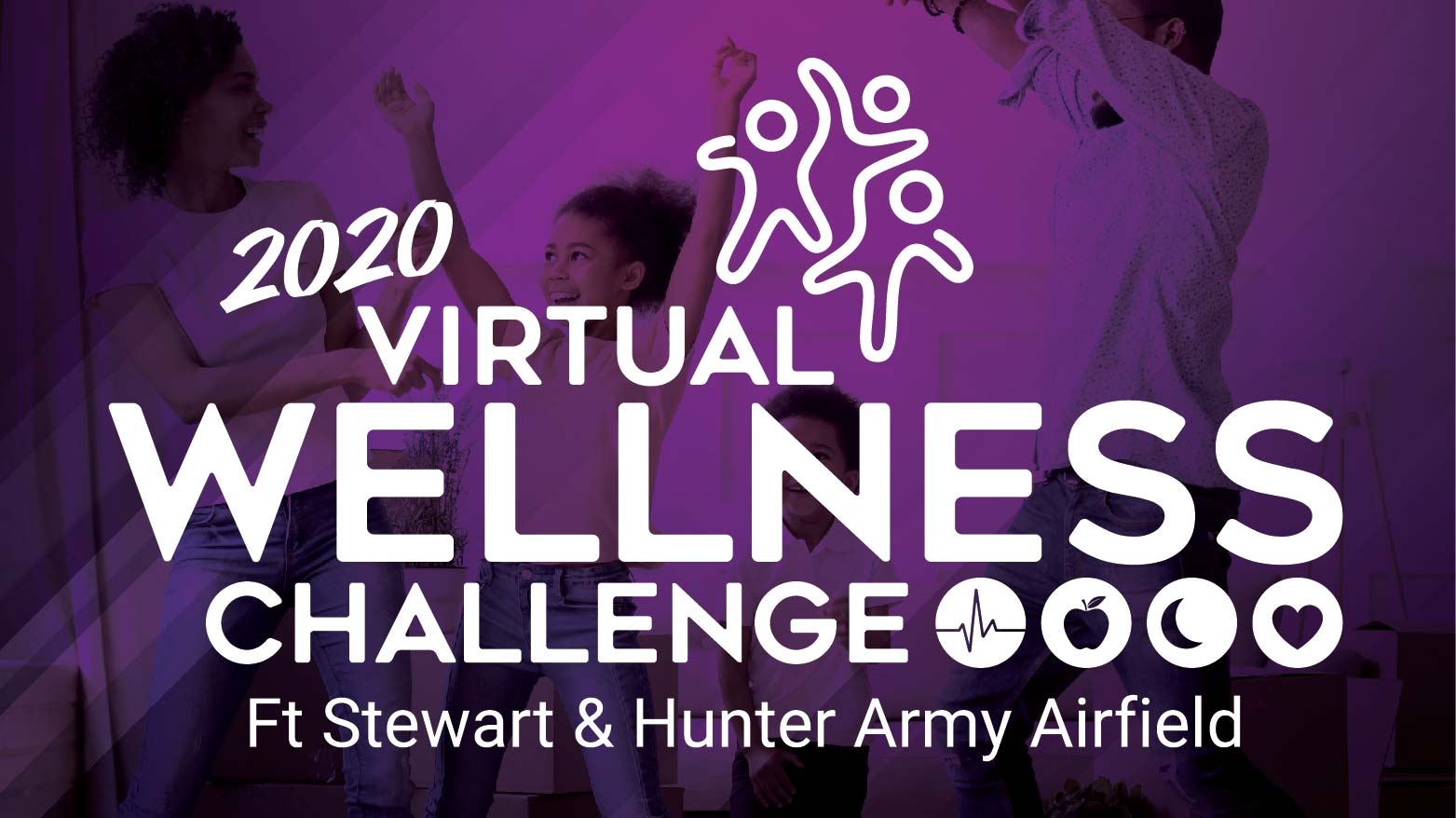 Virtual Wellness Challenge
