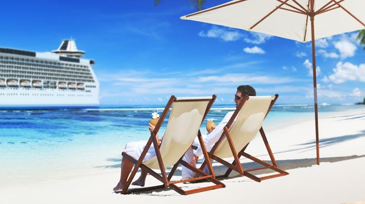 Marne Caribbean Cruise 2020