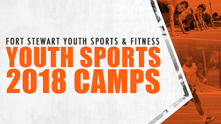 Youth Sports & Fitness Summer Camps 2018