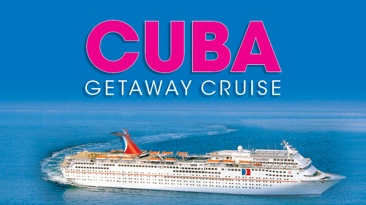 Leisure Travel 5-Day Cuba Getaway Cruise