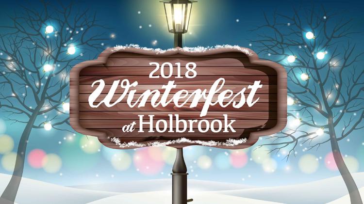 Winterfest at Holbrook