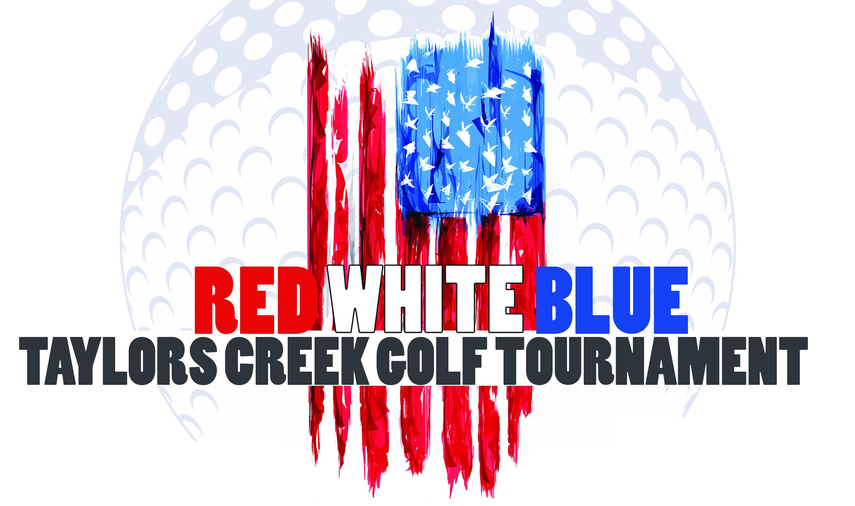 Red, White & Blue Golf Tournament