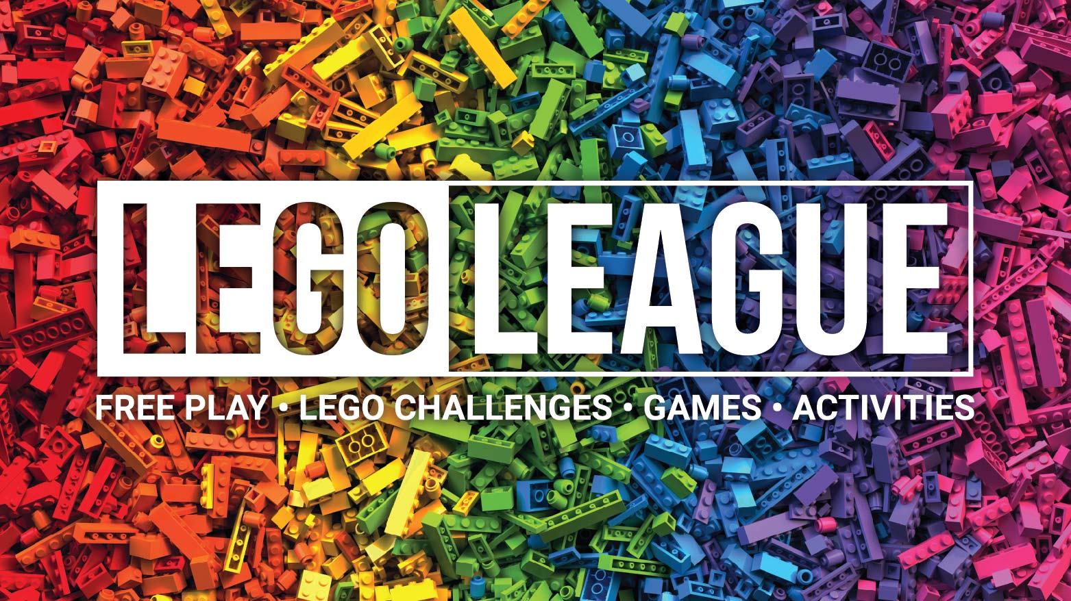 Lego League - CANCELLED