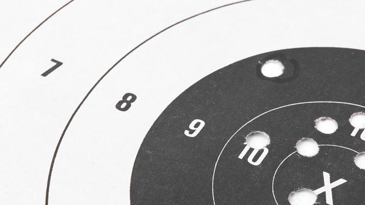 Rifle Pistol Shoot