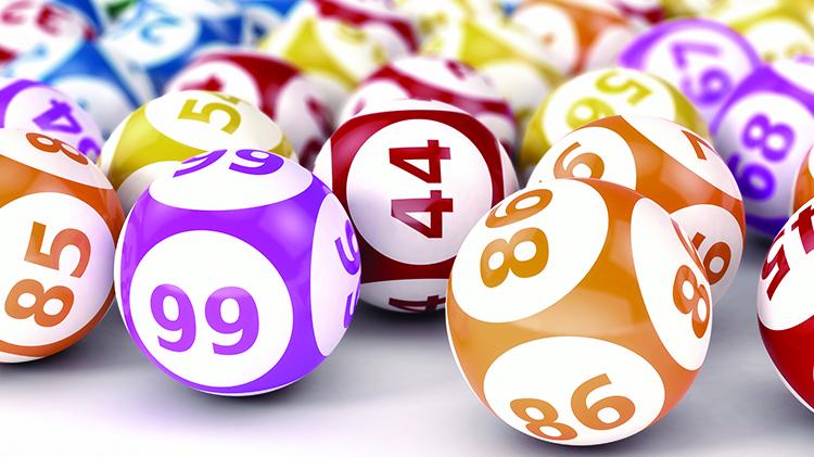 24-Number Paper Bingo