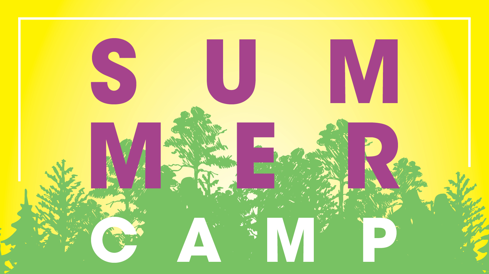 School Age Center Summer Camps
