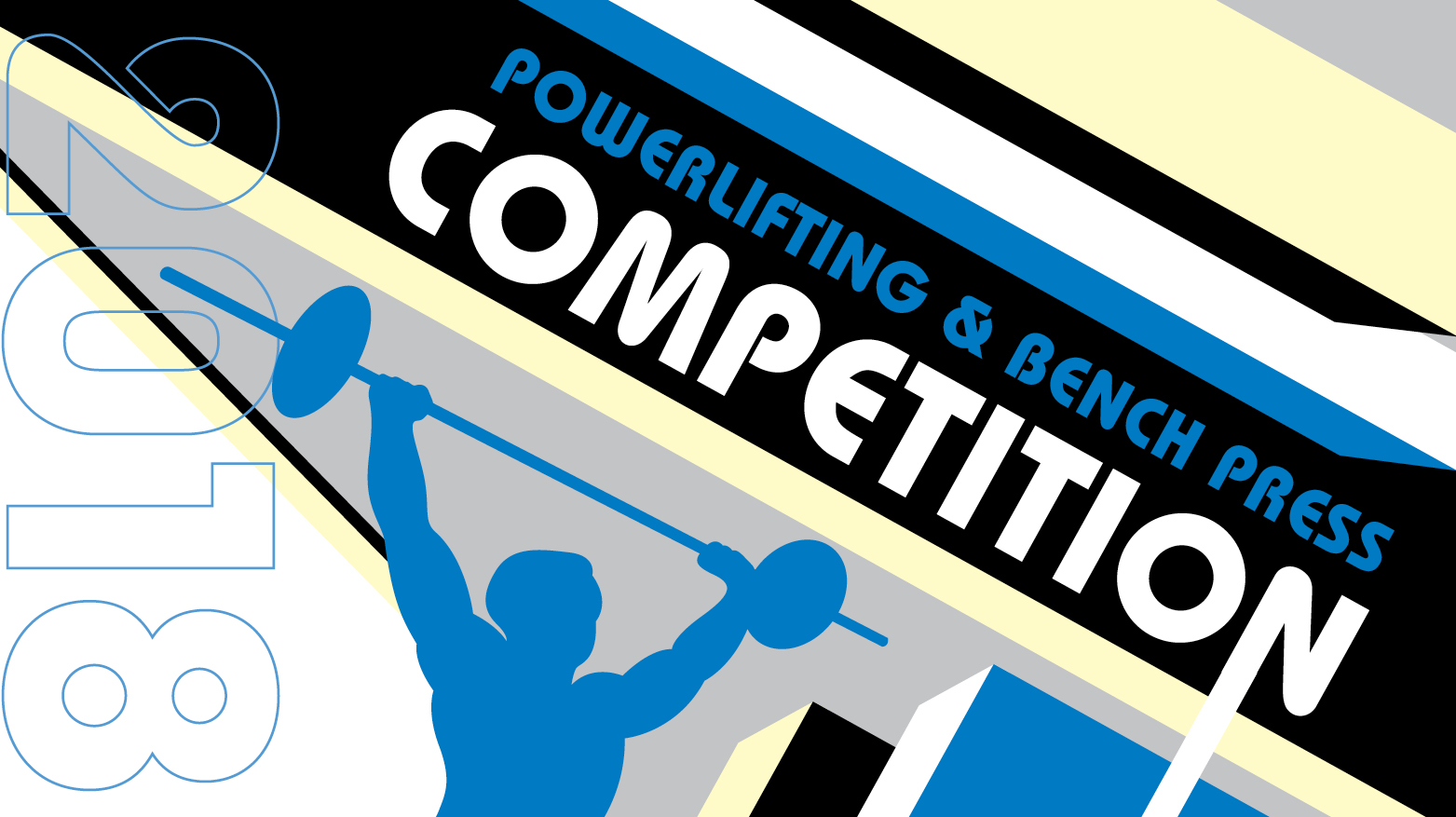Powerlifting & Bench Press Competition