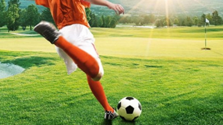 Foot Golf League Sign Ups