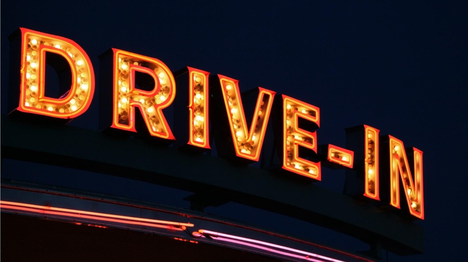 Drive-In Movie Night (BOSS)
