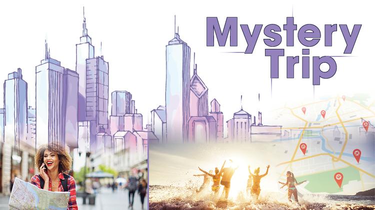 BOSS Mystery Trip