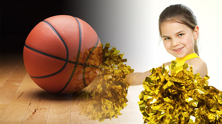 Basketball & Cheerleading Registration