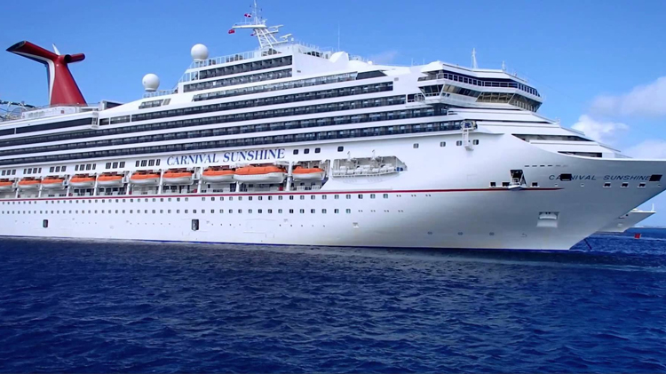 Leisure Travel Cruise Packages
