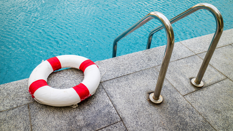 Lifeguard Workshops & Hiring Event