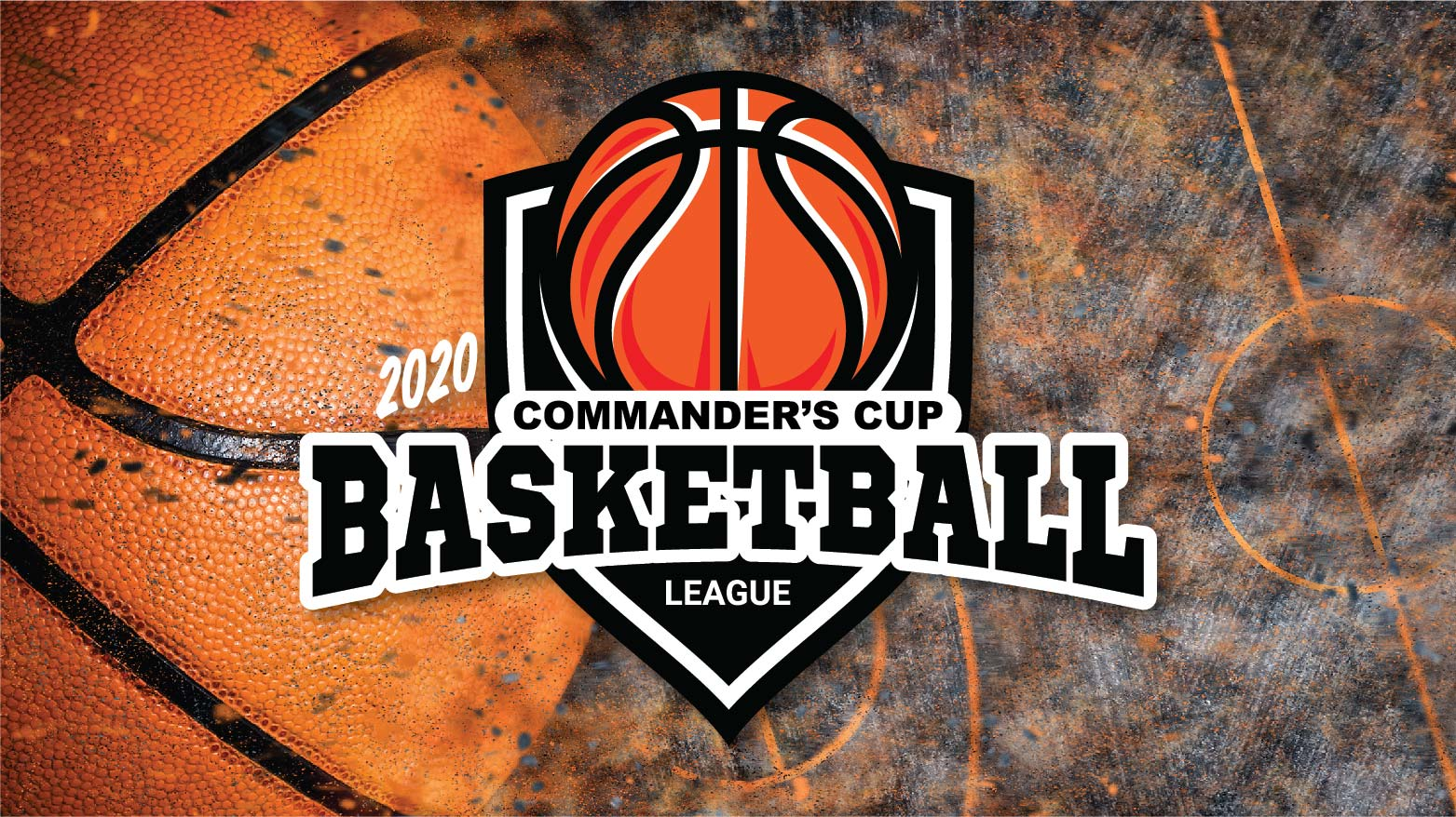 Commander's Cup Basketball League