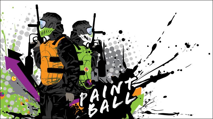 BOSS Paintball