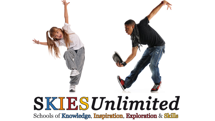 SKIESUnlimited Hip Hop Dance
