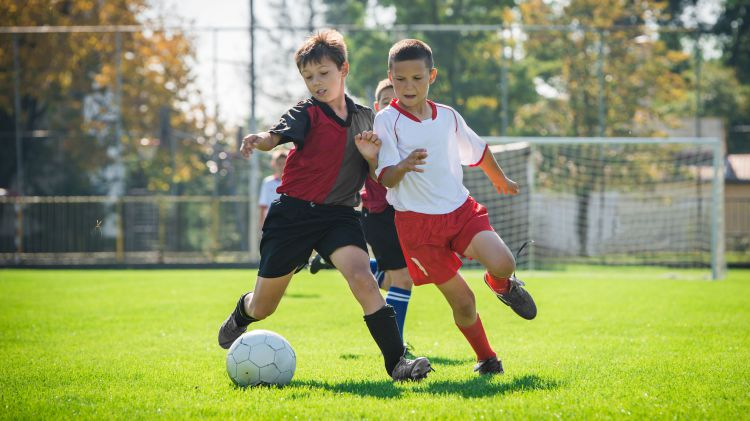 Registration for Fall Youth Sports
