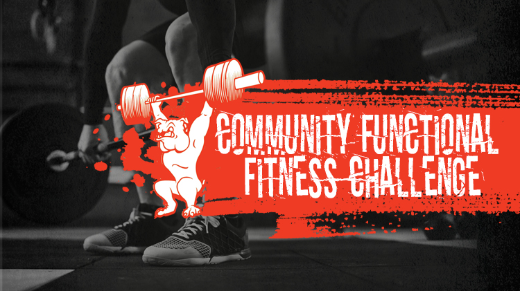 2019 Community Functional Fitness Challenge