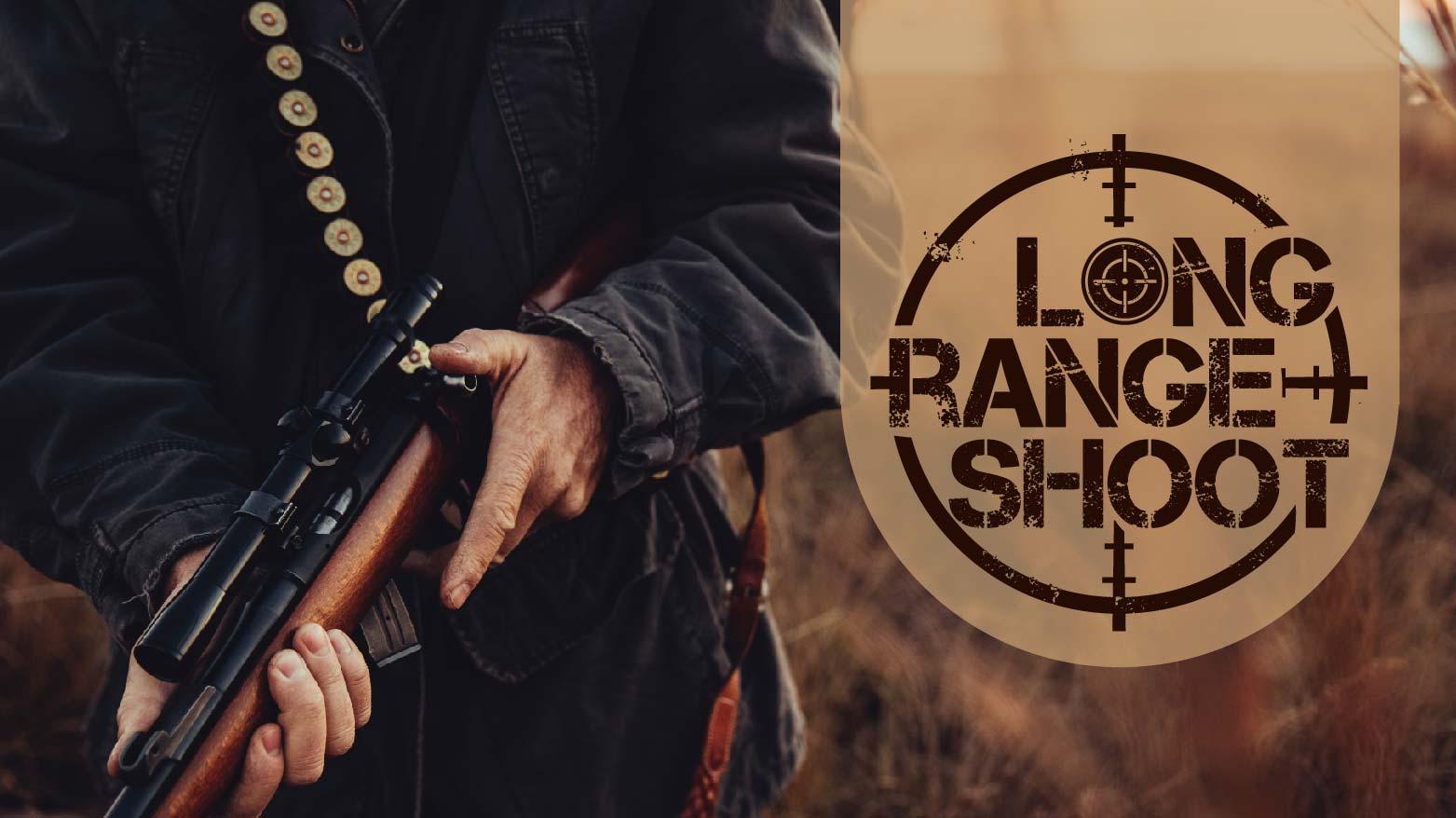 Long Range Shoot- CANCELLED