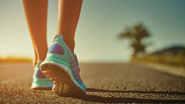 12 Week Walking Challenge